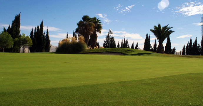 Spain Golf Courses Bonalba Teetimes