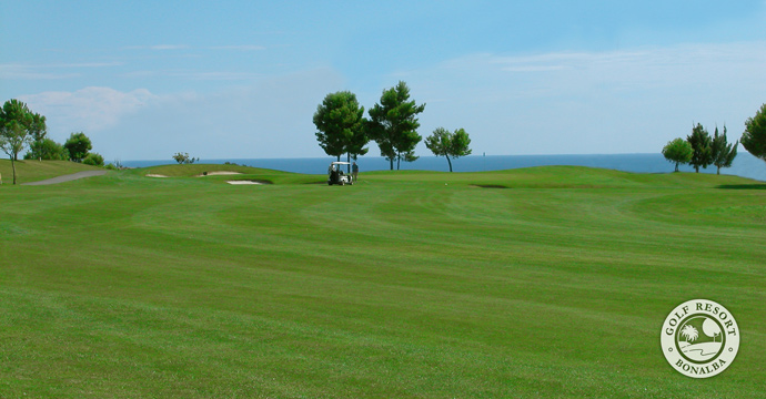 Portugal Golf Bonalba Golf Course Two Teetimes
