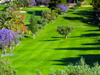 Altea Golf Club - Green Fees