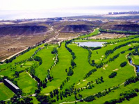 El Plantio Golf Course - Green Fees