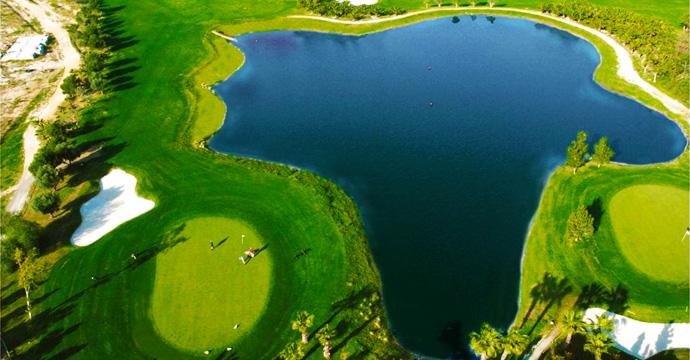 Spain Golf Courses | El Plantio   - Photo 1 Teetimes