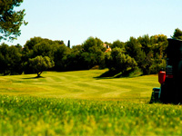 Ifach Golf Course - Green Fees