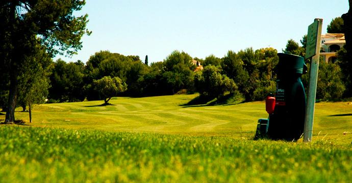 Portugal Golf Ifach Golf Course Teetimes