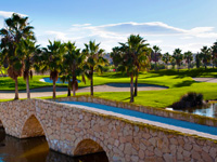 La Finca Golf Course - Green Fees