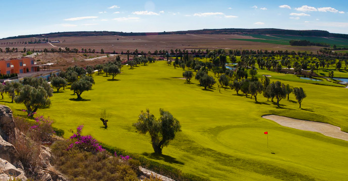 Spain Golf Courses | La Finca   - Photo 1 Teetimes