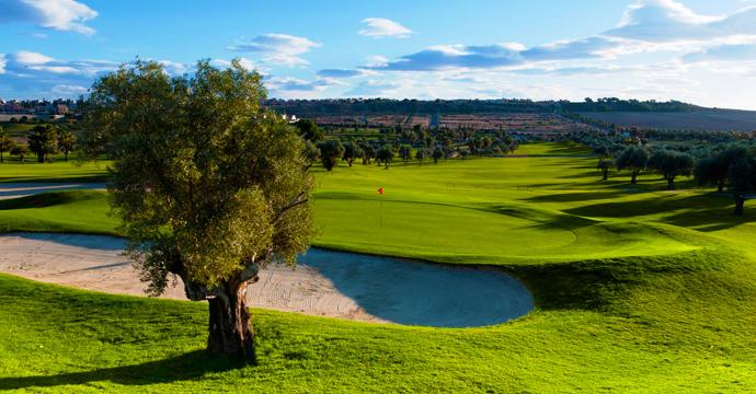 Spain Golf Courses | La Finca   - Photo 2 Teetimes