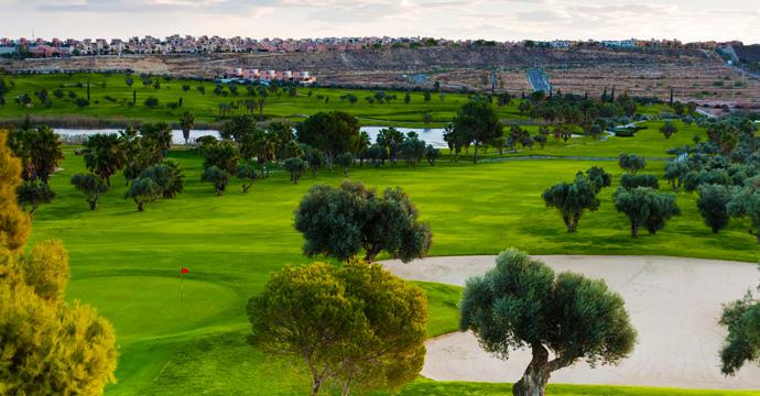 Spain Golf Courses | La Finca   - Photo 3 Teetimes