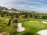La Sella Golf Course - Green Fees