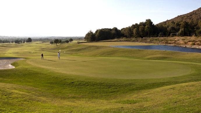 Spain Golf Courses | La Sella   - Photo 1 Teetimes