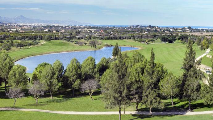 Spain Golf Courses | La Sella   - Photo 4 Teetimes