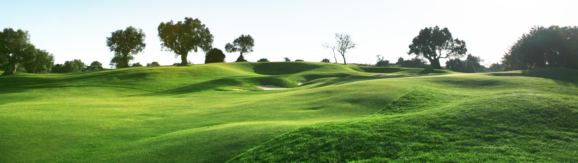 Vale da Pinta Golf Course - Photo 2