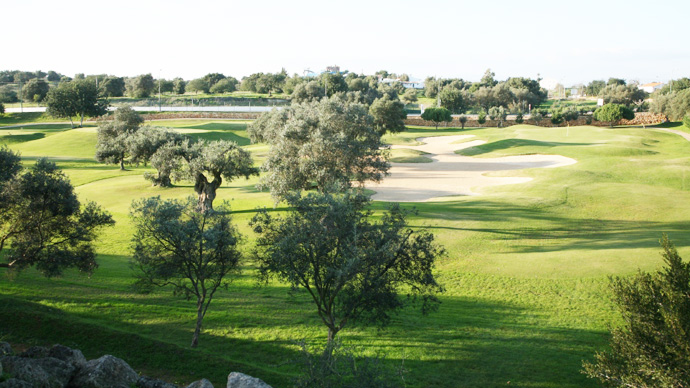 Portugal Golf Pestana Algarve Golf Package   One Teetimes