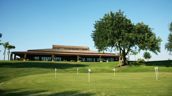 Portugal Golf Pestana Algarve Golf Package   Two Teetimes