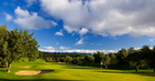 package 28 Nights SC & Unlimited Golf Rounds
