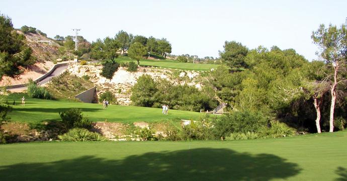 Portugal Golf Las Ramblas Golf Course One Teetimes