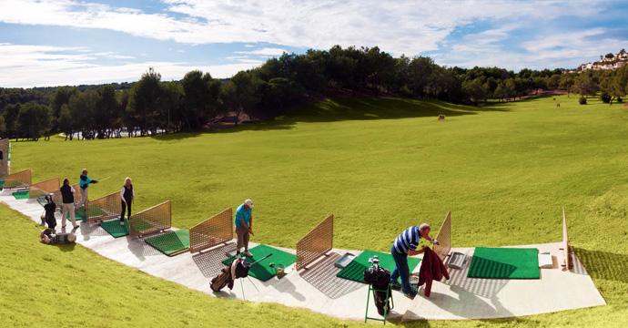Portugal Golf Las Ramblas Golf Course Two Teetimes