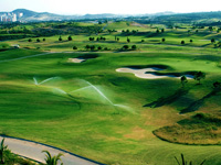 Villaitana Golf Course Poniente - Green Fees