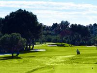 Villamartin Golf Course - Green Fees