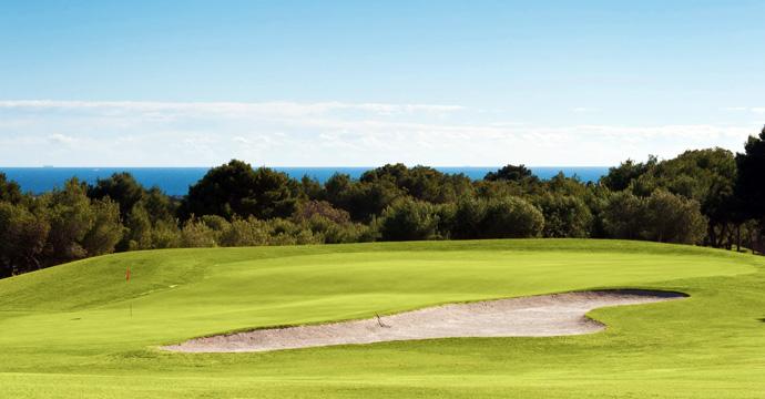 Spain Golf Courses | Villamartin   - Photo 1 Teetimes