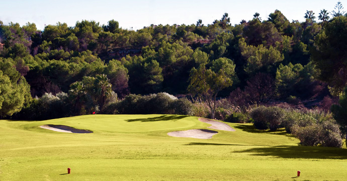 Spain Golf Courses | Villamartin   - Photo 2 Teetimes