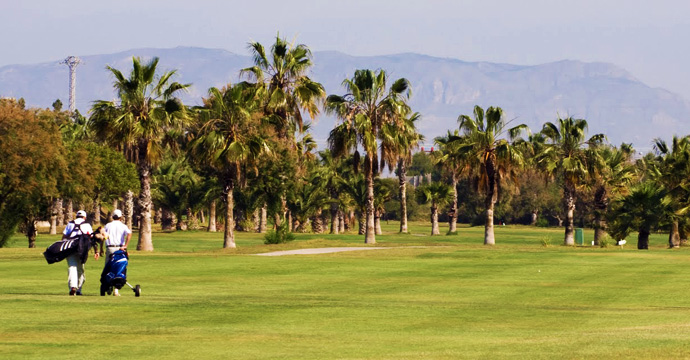 Spain Golf Courses | La Marquesa  - Photo 1 Teetimes