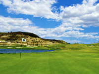 Font del Llop Golf Course - Green Fees