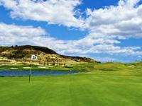 Font del Llop Golf Course - Green Fees