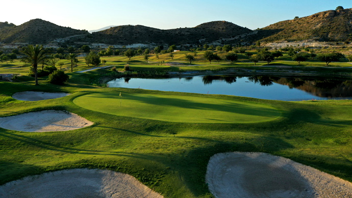 Spain Golf Courses | Font del Llop   - Photo 1 Teetimes