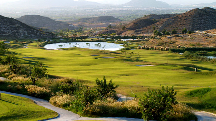 Spain Golf Courses | Font del Llop   - Photo 2 Teetimes