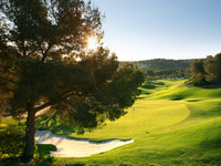 Las Colinas Golf & Country Club - Green Fees