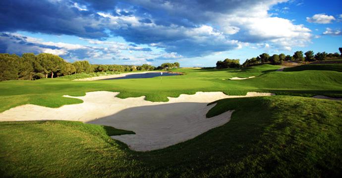 Spain Golf Courses | Las Colinas  & Country Club - Photo 1 Teetimes