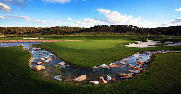 Spain Golf Courses | Las Colinas  & Country Club - Photo 2 Teetimes