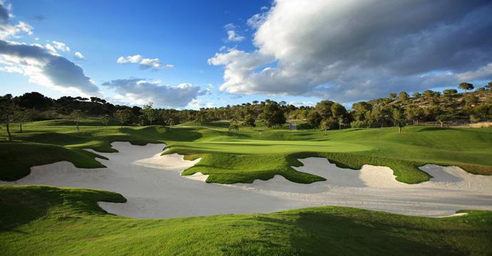 Spain Golf Courses | Las Colinas  & Country Club - Photo 3 Teetimes