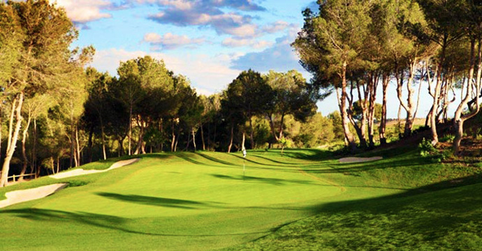 Spain Golf Courses | Las Colinas  & Country Club - Photo 7 Teetimes