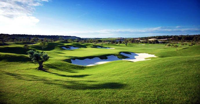 Spain Golf Courses | Las Colinas  & Country Club - Photo 8 Teetimes