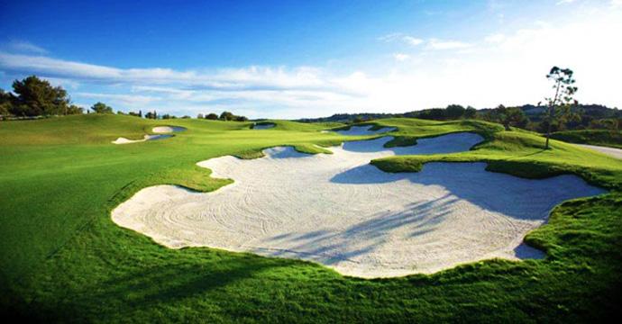 Spain Golf Courses | Las Colinas  & Country Club - Photo 9 Teetimes