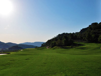 La Galiana Golf Course - Green Fees