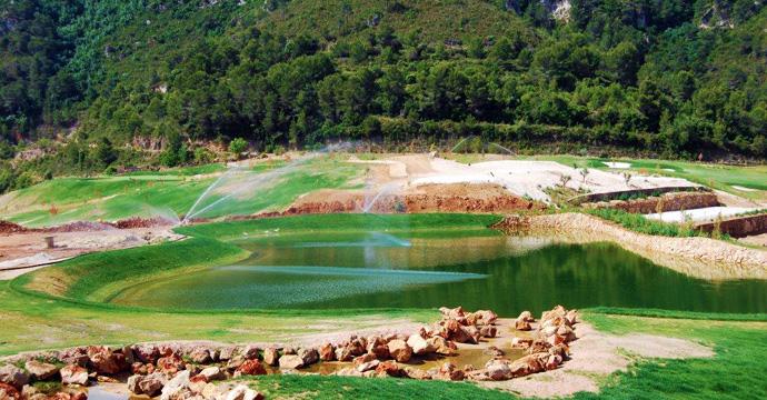 Spain Golf Courses | La Galiana   - Photo 1 Teetimes