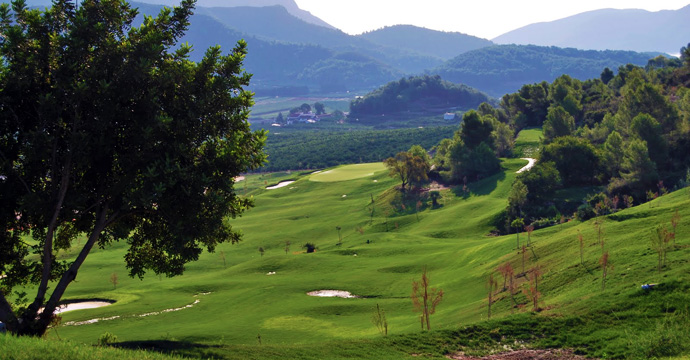 Spain Golf Courses | La Galiana   - Photo 2 Teetimes