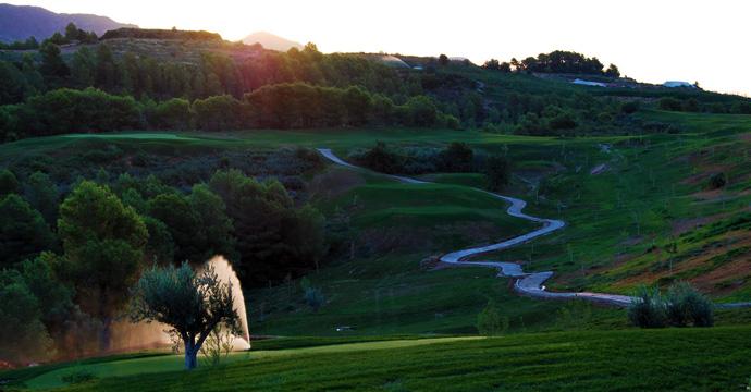 Spain Golf Courses | La Galiana   - Photo 3 Teetimes