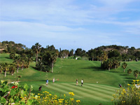 Campoamor Golf Course - Green Fees