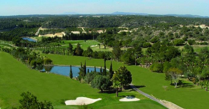 Spain Golf Courses | Campoamor   - Photo 1 Teetimes