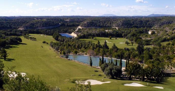 Spain Golf Courses | Campoamor   - Photo 2 Teetimes