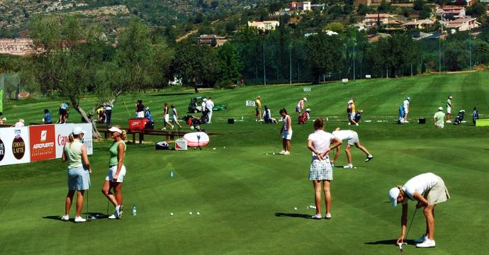 Spain Golf Courses | Mediterráneo   - Photo 2 Teetimes