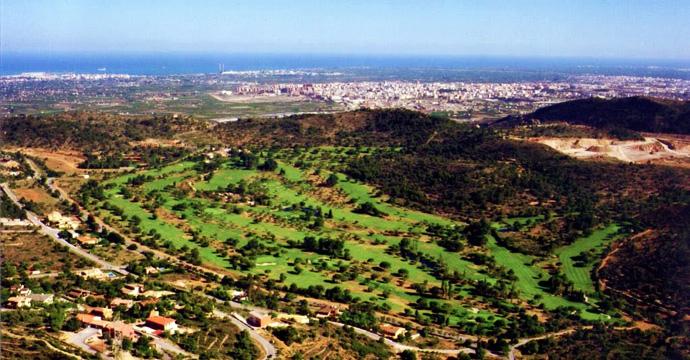 Spain Golf Courses | Mediterráneo   - Photo 3 Teetimes