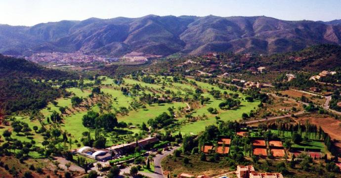 Spain Golf Courses | Mediterráneo   - Photo 4 Teetimes