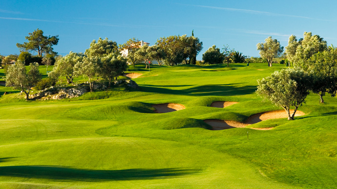 Portugal Golf Courses Gramacho Teetimes