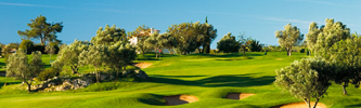 Salgados & Gramacho & Vale da Pinta - Golf Packages Portugal