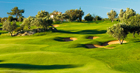 package 5 Nights HB & 3 Golf Rounds
