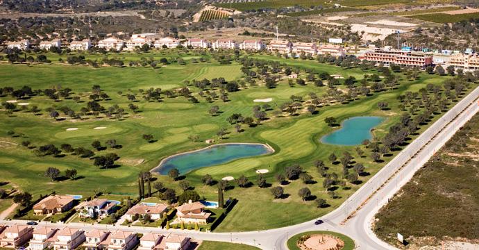 Spain Golf Courses Costa Azahar Teetimes